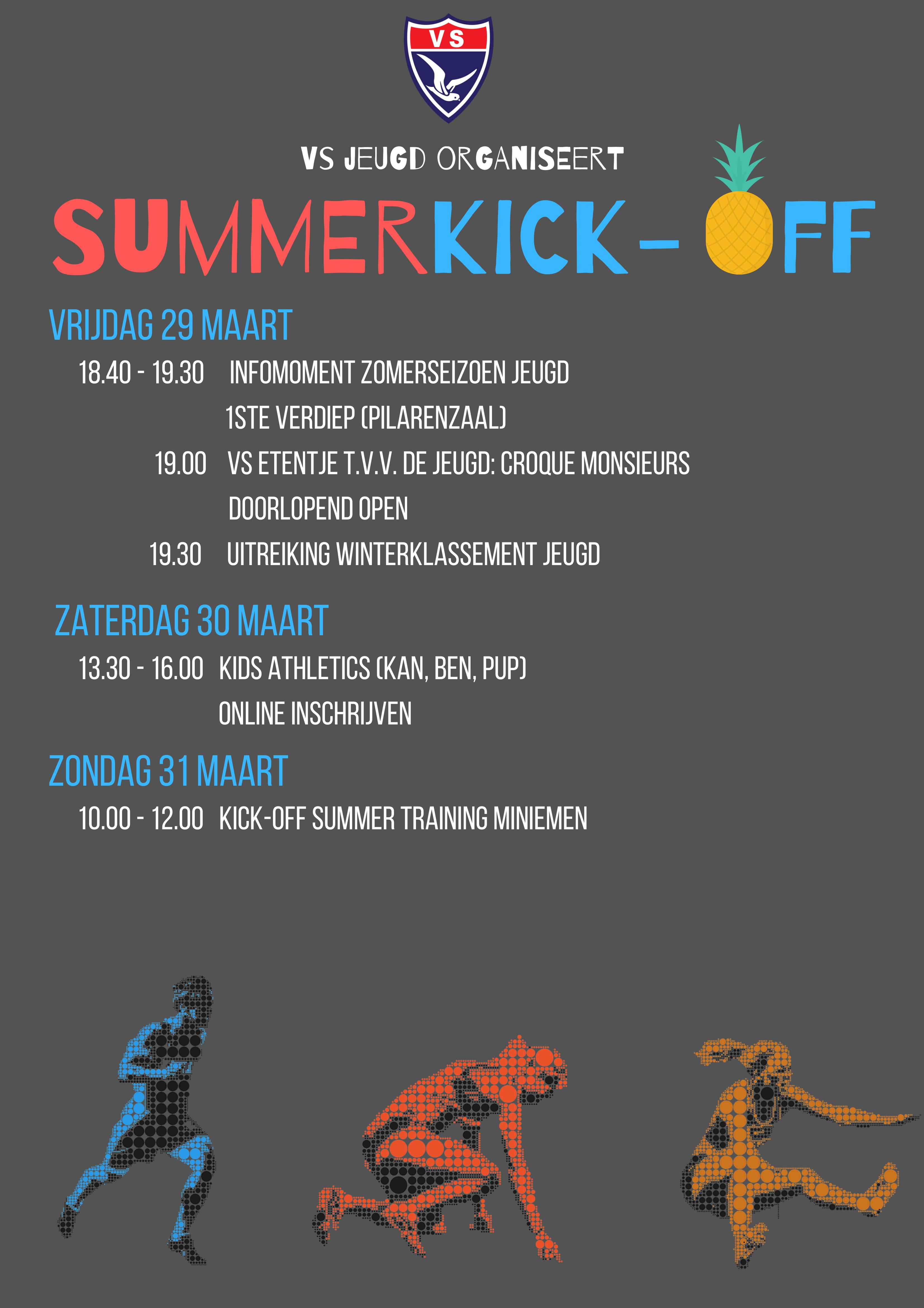 Summer Kick Off 2019